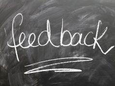 De kunst van feedback geven en ontvangen