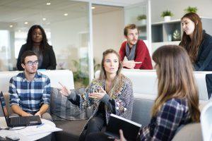 Tips om zakelijk te vergaderen