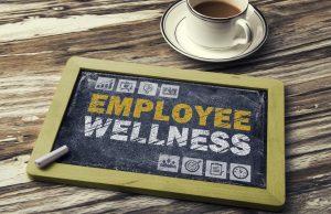 5 tips voor een gezond kantoor