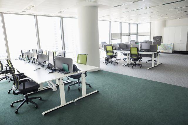 Het kantoor van de toekomst, hoe ziet dat eruit