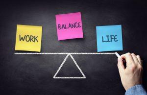 Hoe belangrijk is de balans tussen werk en privé