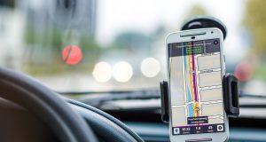 Steeds meer leaseauto's op de Nederlandse wegen