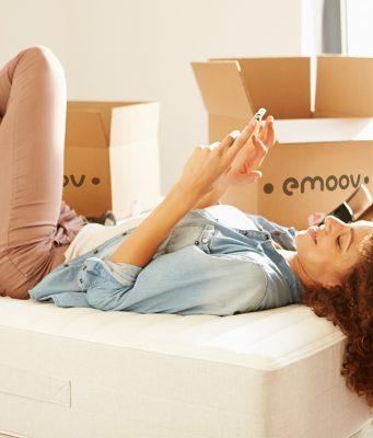 Booking.com voor verhuizen