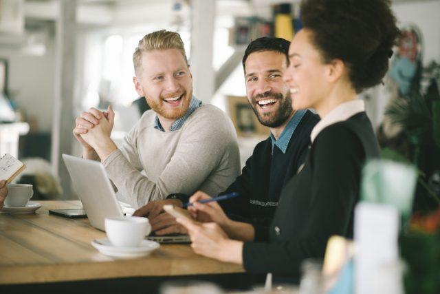 5 manieren om je relaties & partners tevreden te houden