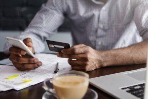 Zakelijke rekening online of toch maar offline openen