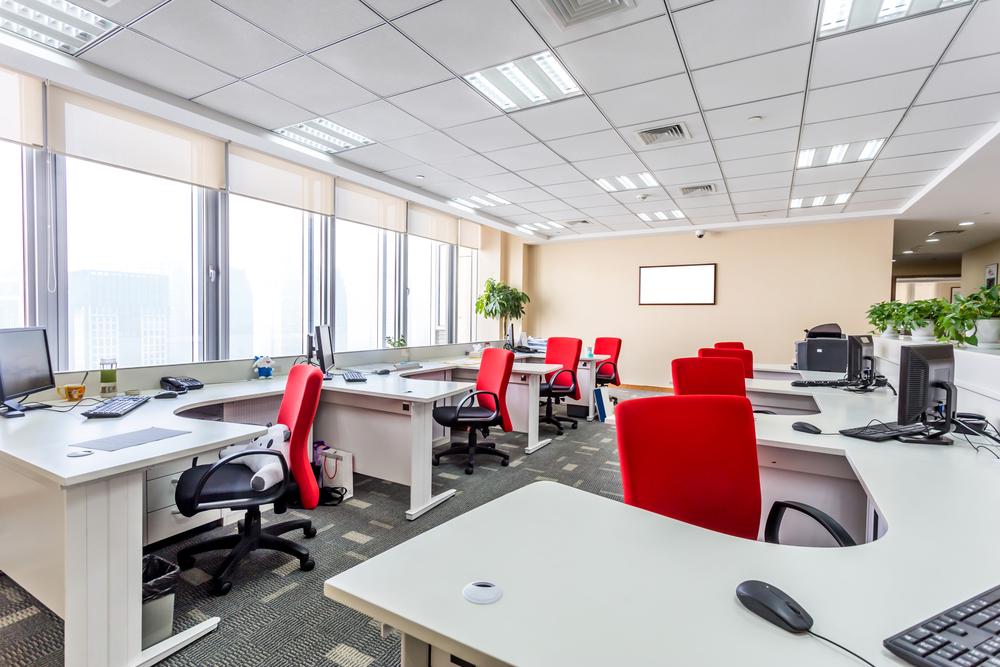Modern Kantoor Interieur : Tips voor het inrichten van een modern kantoor ondernemers effect
