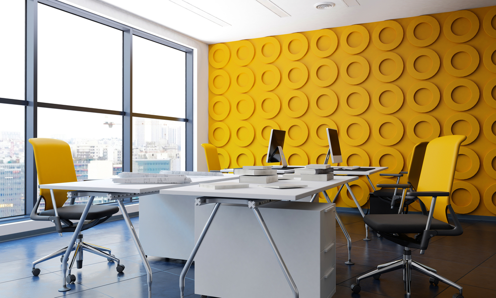 Kantoorinrichting Van Twitter : Nnoffen een duurzame én stijlvolle kantoorinrichting vebego